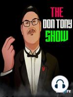 Don Tony And Kevin Castle Show 11/19/2018 (DonTony.com)
