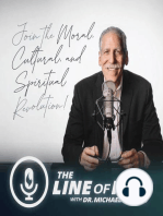 04.06.17 Dr. Brown Speaks with Dr. Howard Morgan About Anti-Semitism in Church History and Recovering the Jewish Roots of the Faith