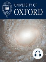 Oxford Mathematics Open Days Part 2. Pure Mathematics at Oxford