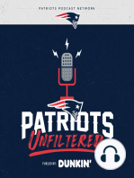 Patriots Unfiltered 3/19