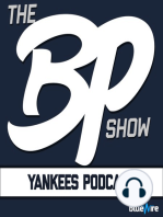 Yankees Starting Rotation & Trade Rumors - The Bronx Pinstripes Show #46