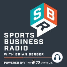 SBR 30 May 2009: Darren Rovell, CNBC Sports Business Reporter joins us to discuss the NBA Finals matchup between the Lakers and Magic and how companies such as Nike and Vitaminwater are scrambling to change their ad campaigns after anticipating a Kobe vs LeBron Finals ...