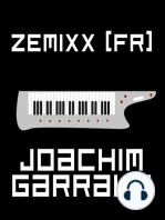 Zemixx 479, Tracks In Our Genes Forever !