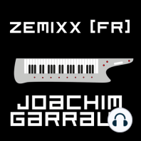 Zemixx 595, Space Assault: Zemixx 595, Space Assault