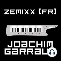 Zemixx 457, Big Party !: Zemixx 457, Big Party !