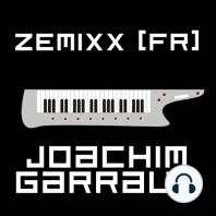 Zemixx 481, Nobody Sleeps in The Space: Zemixx 481, Nobody Sleeps in The Space