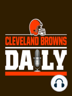 Cleveland Browns Daily 8/31/2018
