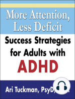 Is It You or Your ADHD?