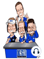 KSR UK-Auburn NCAA Tournament Postgame 03-31-19