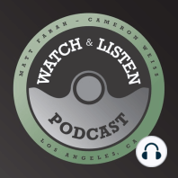 Season 2 - Episode 1 - Mike and Cameron's Collections: Season 2 of the Watch & Listen Podcast is Back! Meet our new host Mike Senderovich as he and Cameron Weiss podcast from their new spot in Cameron's workshop. In this first episode back you will get to know Mike and his collection, as well as see where Ca
