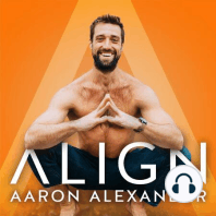 The Mindset of an Olympian with Tony Jeffries: In this episode of the Align podcast, I chat with world-renowned boxer, Tony Jeffries. Tony was the 2008 Olympic bronze medalist, 7 time national champion, and an undefeated professional boxer. Today, Tony remains active in the fitness industry,...