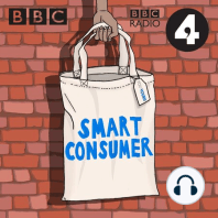 Why don't people see working as a waiter as a career - and why as diners do we dismiss them?: The Smart Consumer Podcast with Pete Wilson. Why is it so hard to keep restaurant staff?