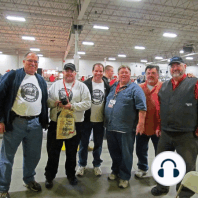 Model Rail Radio #165: So Cal Traction [November 9, 2019]: Tom welcomes on Andrew Chier who introduces his history in model railroading and talks about some of the great clubs in Southern California he attends. Will Merrell has five years of updates to provide including the success his club had finding a new space. Tom wants to know more about N-Trak and Will is the right person to talk to on this topic. http://www.modelrailradio.com/archive.html#165