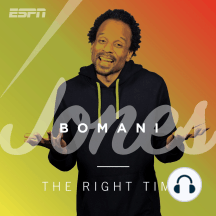 Perception Problem: Bomani Jones weighs in on the most entertaining bits from All-Star Weekend, including Kyrie Irving getting elected VP of the NPAPA, the changes to the format of the All-Star Game itself and controversy in the dunk contest scoring (1:57). Bo shares why pl
