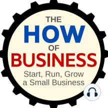 292: Are You READY to Start Your Business: Emotionally and Mentally ready to start your first small business? How ready are you today, and if you are not ready now, what do you need to get there? This episode will help you identify how ready you are, including overcoming the fear of failure, so th