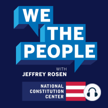 Will the Equal Rights Amendment be Adopted?: Explaining the latest developments in efforts to adopt the Equal Rights Amendment into the Constitution – Julie Suk and Sai Prakash join host Jeffrey Rosen.