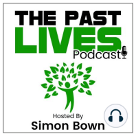 The Past Lives Podcast Ep 100 – Christina Rasmussen: This week I am talking to Christina Rasmussen about her book ' Where Did You Go? A Life-Changing Journey to Connect with Those We've Lost'.    In her first book, Second Firsts, grief educator Christina Rasmussen helped countless readers cope with and r...