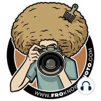 Daily FRO 293: I'm NOT A REAL PHOTOGRAPHER According to...: Vanessa Joy joins me to DEBATE all things Photography and Bust My Balls