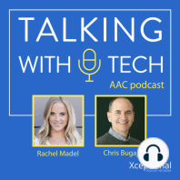 Matt Levac & David Reno - Partnering with Students to Make New Assistive Technology: We need your help to keep Talking with Tech going strong! If you are a loyal listener, please support our podcast at patreon.com/talkingwithtech. This week, Chris interviews Matt Levac of ACCEL and David Reno of Southwest Human Development about making a...