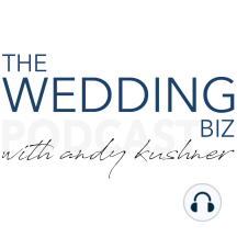 BRIDELUX PANEL with SYLVIA WEINSTOCK, CECI JOHNSON, and CHRISTIAN OTH: Andy recently attended the Bridelux Conference in New York City. He was asked to select a panel of professionals to discuss the importance of personal connection in the wedding and events industry. His panel consisted of Sylvia Weinstock, Ceci...