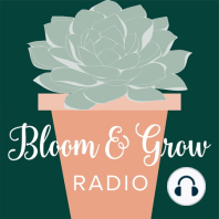 Episode 78: Plant Side Chat: When Your Orchid Doesn't Bloom: Plant Side Chats are shorter episodes with just Maria as she shares life lessons learned in the garden. Today's topic is: What to do when your orchid or plant doesn't bloom when you want it to.  THANK YOU TO TODAY'S EPISODE SPONSORS!...