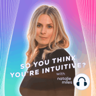 Ep 71: Kylie McBeath on Transformation Through the Death and Rebirth Cycle: This is one special guest episode! This week we're joined by Kylie McBeath of Being is Beautiful. Kylie and I recorded this in person back in December and so much of what she shares is a foreshadowing to what's been happening in my own life...