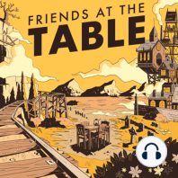 PARTIZAN 03: SHORESIDE RECOVERY - DINNERDATE: The destruction of a Divine, the killing of an Elect, and war on a new front: Any one of these could shift the balance of power on a moon like Partizan. So when all three occurred in Obelle, the great Stels began to analyze, strategize, and maneuver...