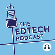 #178 - Wellbeing: Episode 3 from the What Matters in Edtech Series