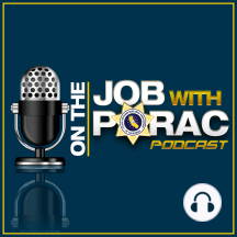 Episode 22 – PORAC P.O.W.E.R. Project: P.O.W.E.R. stands for Peace Officer Wellness, Ethics, & Resilience. In our latest episode, PORAC President Brian Marvel and Vice President Damon Kurtz talk about our POST Innovations Grant and the importance of creating of our new wellness course. The PO...