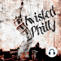 Halloween Happenings 2019: Episode 116 Are you ready for a supersized, super spooky TwistedPhilly Halloween Happenings? If you're looking for scary adventures, family fun, fall festivals, spooky shopping, twisted events, ghost tours, Halloween bars and so much more,