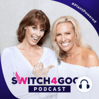 54 - How a Plant-Based Diet Changed Her Life with Emilie Tan: How can athletes combat debilitating digestive disorders that are keeping them from performing at their peak?  Today's guest is , speed skater turned endurance ultrarunner and meat-eating  sufferer turned plant-based healthy mom.  Like most of...