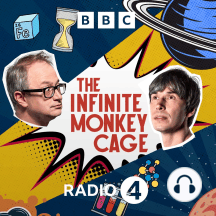Clever Creatures: Brian Cox and Robin Ince discuss intelligent creatures from clever crows to cunning squid.