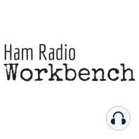 HRWB084-QRP Service Monitor Design: Mark Smith KR6ZY