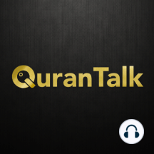 """Human Potential & The Single Cause Fallacy: Subscribe to the podcast: https://qurantalk.podbean.com/  Quran translation on iOS:https://apple.co/2C1YGXj Additional Resources: http://www.masjidtucson.org  Contact: qurantalk (at) gmail (dot) com [35:37] They will scream therein, """"Our Lord, if you get..."""