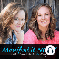 3 Things That Block Big Manifesting | Episode 205: Today, Ginny and Cassie are discussing three of the things that stop you from manifesting big. The conversation is focused around how we avoid what's uncomfortable and painful. Feeling good is important, but there's a balance to all of this so our...