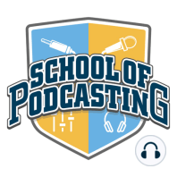 8 Tools to Help You Generate Ideas For Your Podcast: How do I come up with an idea for episodes? This show just celebrated 14 years in podcasting, and I would be lying if I said it was easy to come up with ideas for an episode every week. I will say this. There are some episodes that I feel are great,...