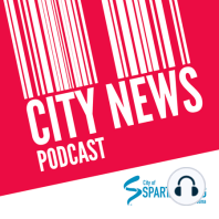 Using data to understand, shape Downtown Spartanburg growth: If you're a longtime City Podcast listener, you've heard us talk for years about the growing momentum in Downtown Spartanburg. Those of us who spend our working days and leisure-filled evenings walking Main Street have been noticing the increased...