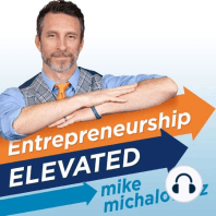 A Female Entrepreneur's Perspective with Michelle Pippin: Michelle Pippin joins us on Entrepreneurship Elevated to talk about what it takes to be a successful female entrepreneur. Her insights are for all of us. If you're a guy, you've got to listen to this one too! Welcome to Episode 276 of the...