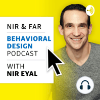 People Don't Want Something Truly New, They Want the Familiar Done Differently - Nir&Far