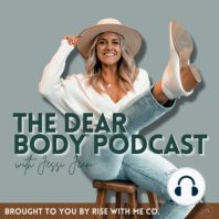 026 - From Self-Hatred to Body Confidence with @choosingchelsea: 026 - From Self-Hatred to Body Confidence with @choosingchelsea  Have you ever wondered if there would come a day when you'd be confident in your own skin? Today's guest Chelsea is all about body confidence and how to get to this place of...