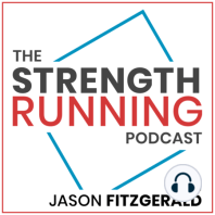 Episode 107: Tina Muir Cohosts to Answer Your Strength Training Questions: Tina is the host of the incredibly popular Running for Real podcast, a past guest here on the Strength Running Podcast, and a former professional runner. She's joining me to take your questions about strength training. We're discussing whether or not