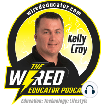 WEP 138: The Edupreneur, My Interview with Dr. Will Deyamport, III: My interview with Dr. Will, Host of The Dr. Will Show