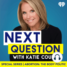 Next Question with Katie Couric Trailer: Katie Couric has questions. And on her new show, Next Question with Katie Couric, she's determined to find answers—with a little help from the most captivating personalities in news, politics, and pop culture. Join the award-winning journalist as she explores the people, movements, and issues changing our lives and redefining our world.