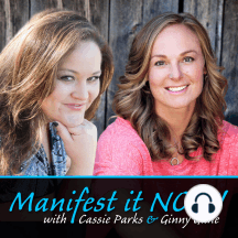 How Can I Use LOA to Grow a Business?   Episode 197: Cassie and Ginny have both built successful business's while leveraging the Law of Attraction, but it wasn't always a straightforward path. There are essential beliefs to have in place before getting started that will make the process much easier on...