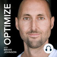 Optimize Interview: The Power of Agency with Paul Napper & Anthony Rao: Agency. It's one of my favorite words and psychological concepts (and a cornerstone of our Optimize Coach program). So, when I saw this book I immediately got it and read it and here we are. Paul Napper and Anthony Rao are leading consultants and...