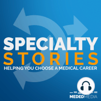 "105: What is Breast Imaging Radiology Like?: Session 105 There are no typical days in radiology. Dr. Anjali Malik joins me to talk about breast imaging, guided biopsy, and what it means to develop a diagnostic ""eye."" For more resources, check out all our other great podcasts on . Listen to..."