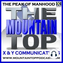 Episode 160--The Mountain Top--Adoring Women: Co-Host Zan Perrion (http://www.mountaintoppodcast.com/zan)