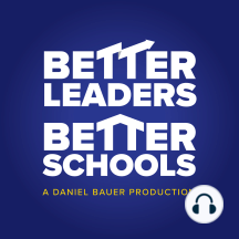 Leading with Initiative: Welcome to the Better Leaders Better Schools podcast. This is a weekly show for ruckus makers -- What is a ruckus maker? A leader who has found freedom from the status quo. A leader looking to escape the old routine. A leader who never,...