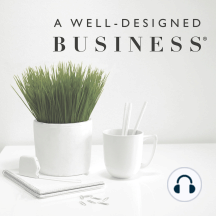 476: Amanda Hamilton: Running a Mid-Size Firm & Creating Additional Revenue Streams: Welcome to the show! Today, we're featuring #risingdesigner Amanda Hamilton. Amanda's bold and unorthodox approach to design and business has made her one of the most sought-after designers in Western Canada. She is driven, focused, and has truly...