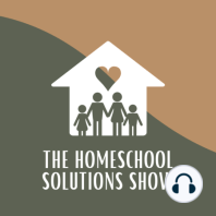 HS 170: Road Trips for Homeschoolers with Trish Corlew: There is nothing more fun than a road trip full of adventure and learning. And no group knows how to make the most of a learning adventure better than homeschoolers.  Today I am joined by Trish Corlew of  and  to chat about Trish's best tips for...